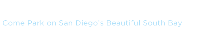 Chula Vista RV Resort Logo
