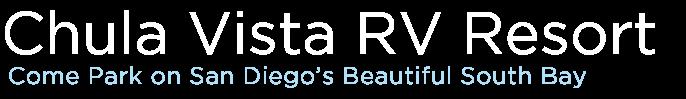 Chula Vista RV Resort Logo